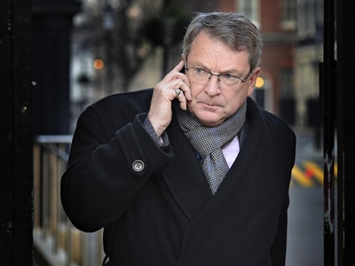 Harper`s new strategist Lynton Crosby