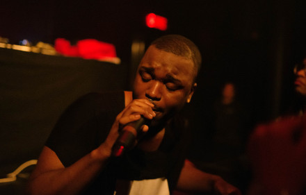 Cakes da Killa at PHI center in Montreal