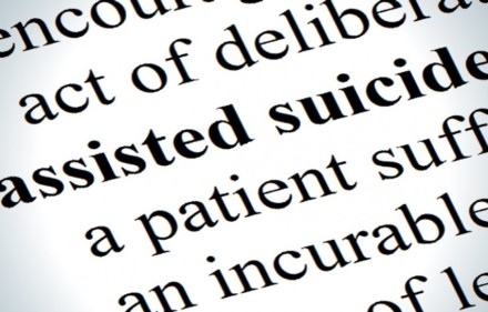 doctor assisted suicide