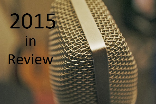 podcast year in review 2015