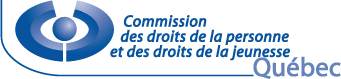 quebec commission logo