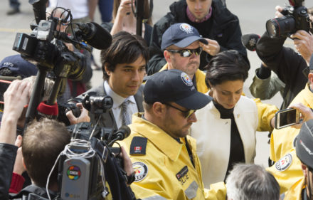 Ghomeshi Apology