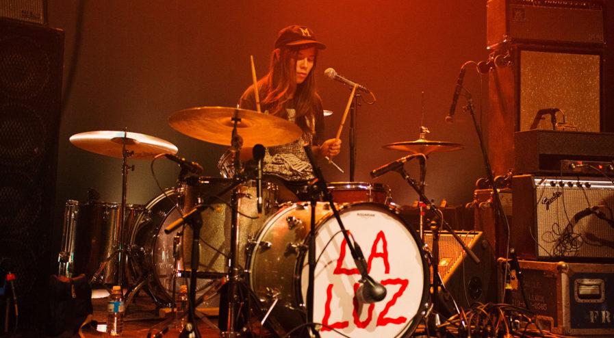 La Luz Pop MTL