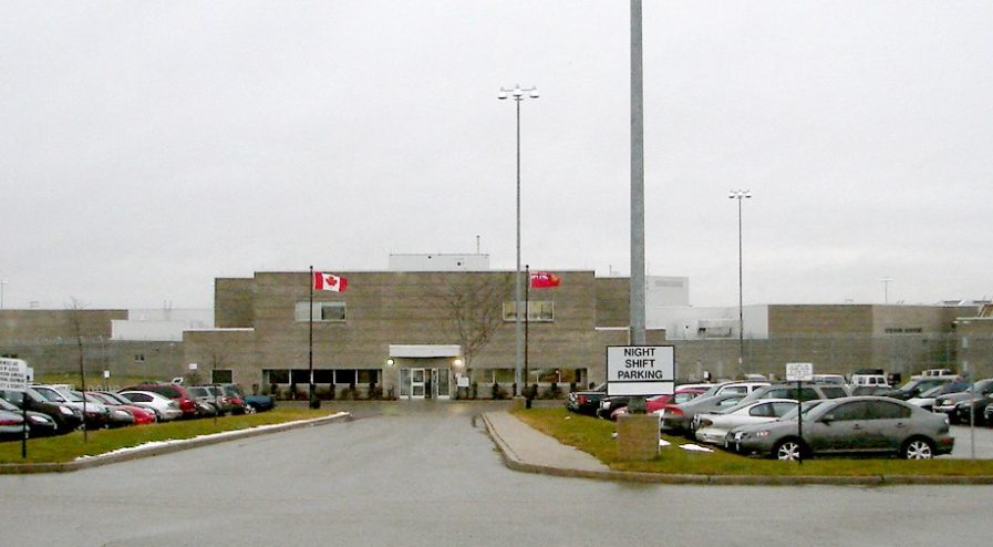 Central-East_Correctional_Centre