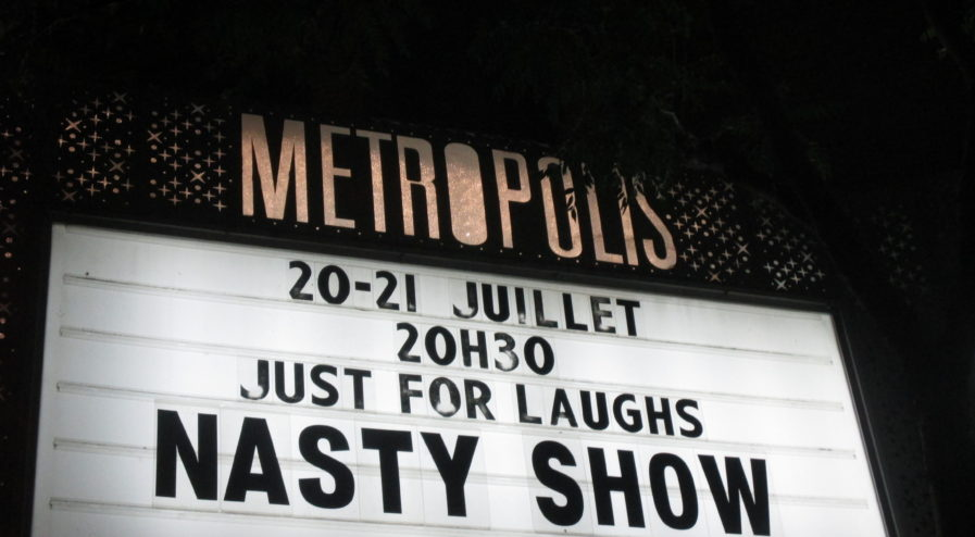 Nasty Show Sign2