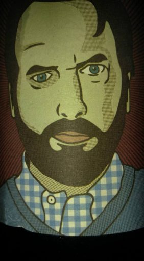 Tom Green beer