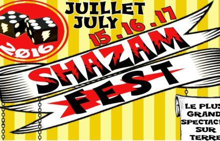 shazamfest