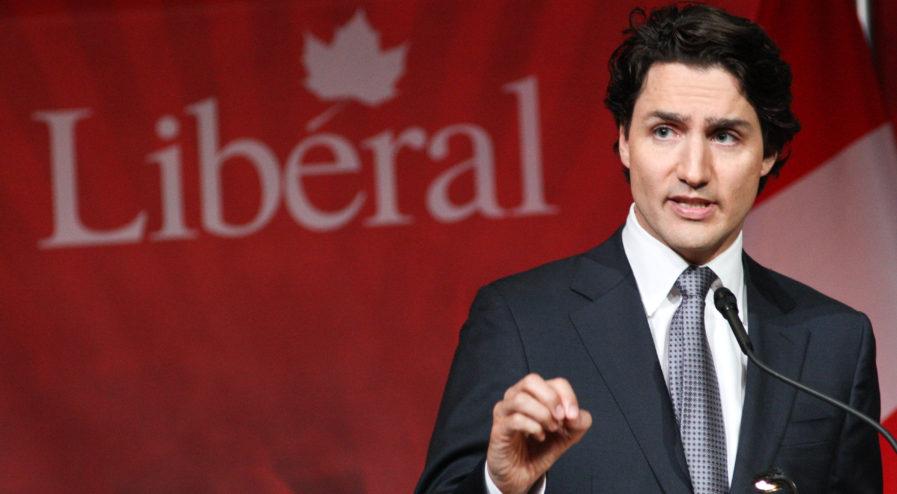 Montréal. Montreal debate. Mar 23, 2013 (Photo: Adam scotti)