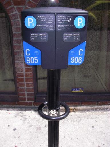 montreal-parking-meter