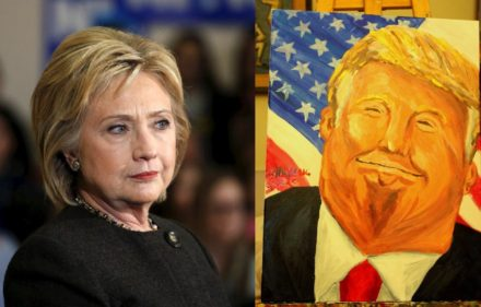 trump-clinton-election-2016