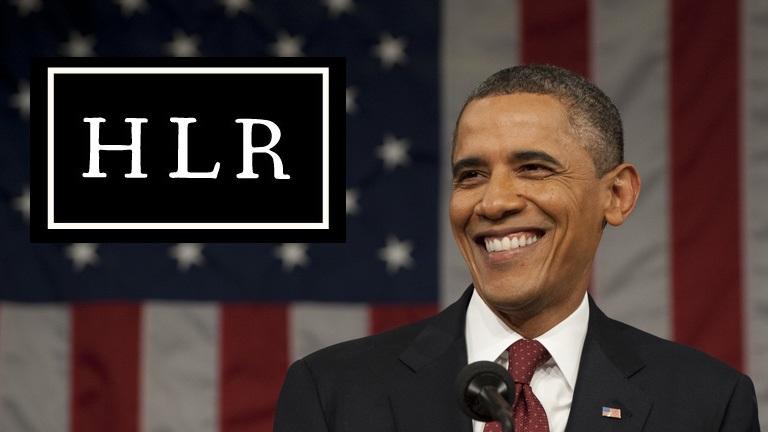 barack obama thesis harvard